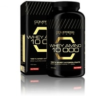 tablety Nutrend Whey Amino 10000 300tablet